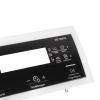 Передняя крышка панели управления и дозатора для стиральной машины Electrolux 140051209017 1