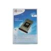 Мешок тканевый ET1 S-BAG для пылесоса Electrolux 900166760 3