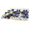 Модуль силовой для индукционной варочной поверхности Electrolux 140101729220 (без прошивки) 0