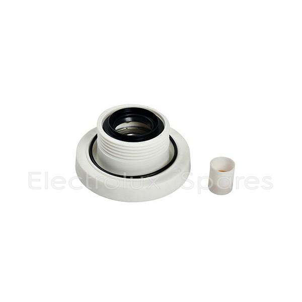 Блок подшипников 204 (6204-2Z) для стиральной машины Electrolux, Zanussi 4071306502