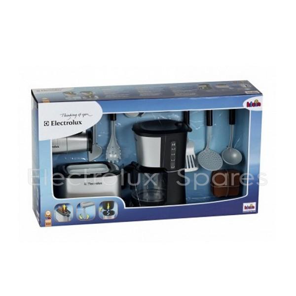 Игрушечный кухонный набор ETY08 900167138 Electrolux
