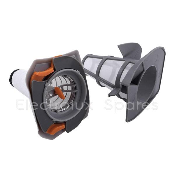 Фильтр конусный EF141 ErgoRapido для пылесоса Electrolux 900166939 (9001669390)