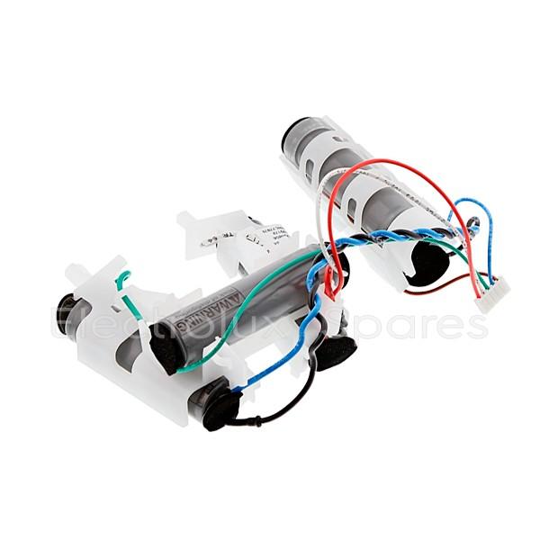 Аккумулятор 18V (Li-Ion 3,6Vx5 шт) 140134299068 для аккумуляторного пылесоса Electrolux