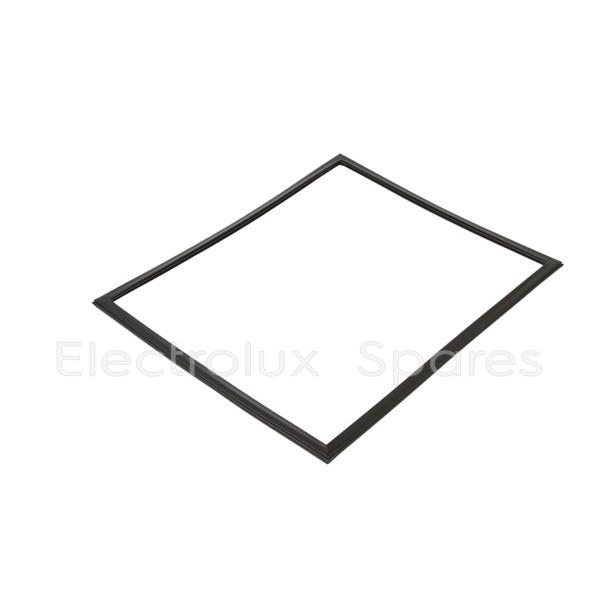 Уплотнительная резина 2426448235 для морозильной камеры Electrolux 680x570mm