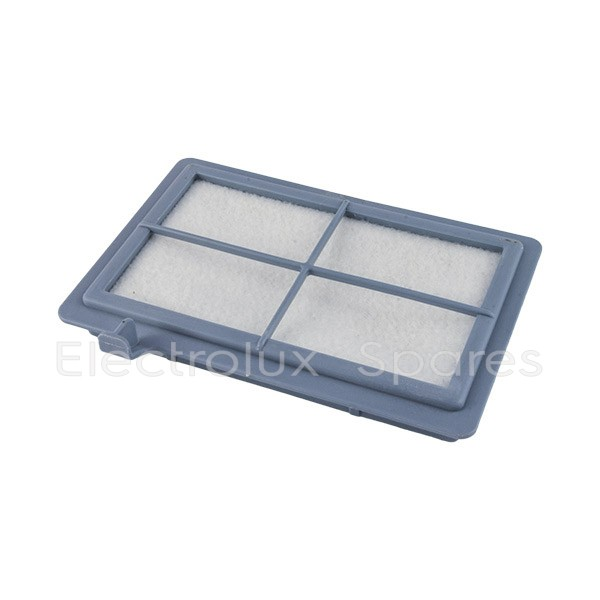 Микрофильтр выходной для пылесоса Electrolux ErgoEasy EF75C 900166043 (9001660431)
