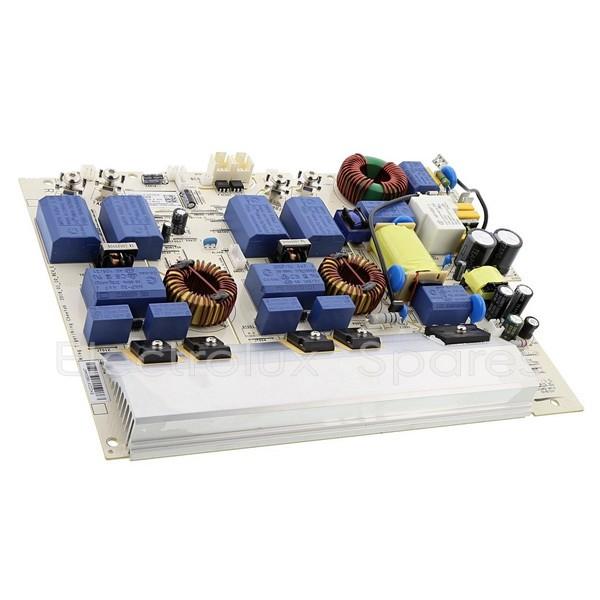 Модуль силовой для индукционной варочной поверхности Electrolux 140101729220 (без прошивки)