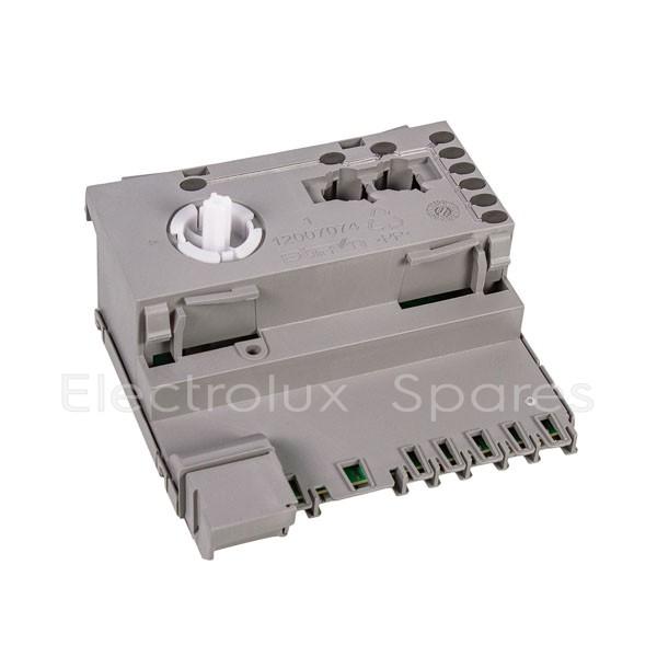 Модуль управления для посудомоечной машины Electrolux 1113314338 (без прошивки)